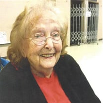 Lois Marie Felton