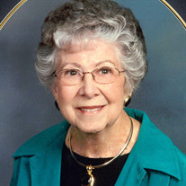 Verna B. Scott-Riis