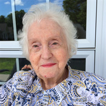 Barbara Joy Desrochers