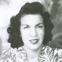 Angelina Gutierrez Shelton