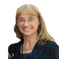 Karen Ann Newman