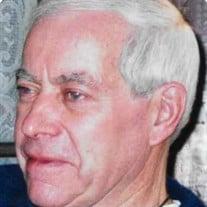 Donald Edwin Carlson