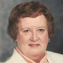 Belva Marie Paden