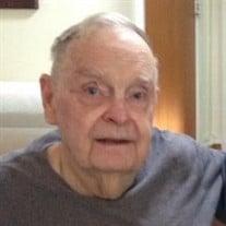 Robert P.  Hunter Jr