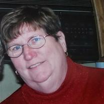 Judy Ellen  Rosenthal