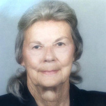 Betty C. Frohan