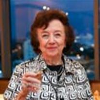 Mildred Esther Joyal Gossett