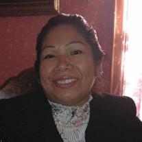 Margarita Puntos Coahuilas