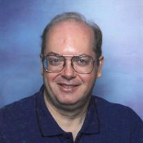 David Andrew Clark
