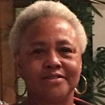 Ms. Rosa Randell
