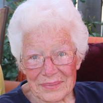 Patricia Alice Krueger