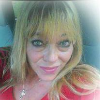 """Lori Lynn """"MiMi""""  McDaniel"""