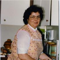 Hazel L. LeBoeuf