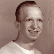 "Kenneth R. ""Jim"" Keller Sr."