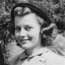 Eugenie Cox Gilibert