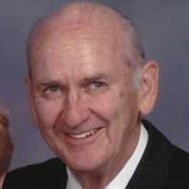 Basil A. Harrison