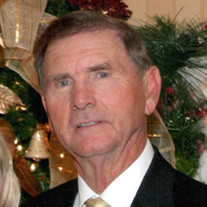 Perry Baxter Starkey