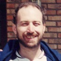 Steven D. Morgan