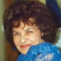 Dora J Worley