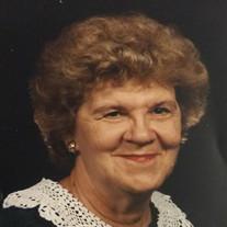 "Dorothy ""MiMi Dot"" Pauline Phillips Norman"
