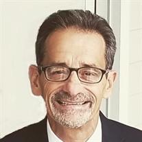 Dominick Paul Ciserano