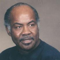 George W. Williams Jr