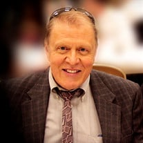 Robert Burrell Nyman
