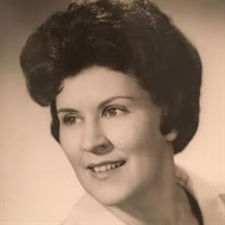 "Pauline ""Polly"" Edmundson Davies"