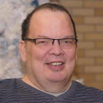 Scott A. Maus