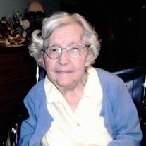 Gloria Gaffke