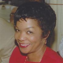 Virgeline Watts Davis
