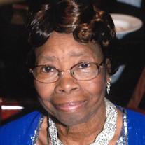 Mrs. Viola Britten Haynes