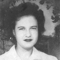 Erma Virginia Holcomb