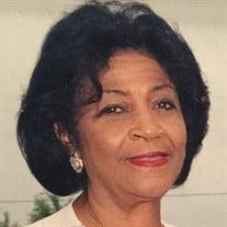 Mrs. Ella Mae Deshotel
