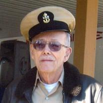 "Robert  O. ""Bob"" McCarter"