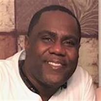 William P. Smith, Jr.