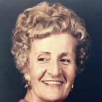 Mildred Grissom