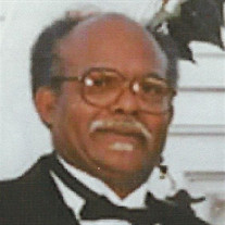 Mr. Elton Henry