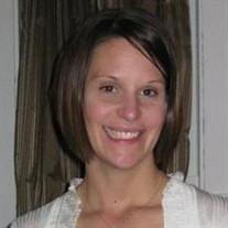 Gina Catherine Frederiksen