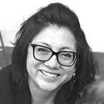 Rosemary Bernal Scott