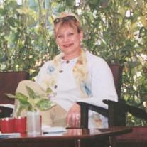 Margo Mitchell
