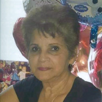 Nelida Echevarria Rivera