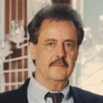 Billy Earl Elkins