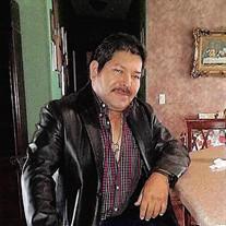 Mr.  Carlos Escobedo Morales