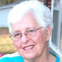Mrs. Pearlie Mae McClendon