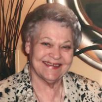 Wanda Lee McAnear