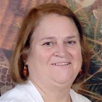 Valerie Celeste Bruce