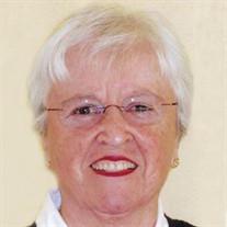Barbara W. Thoburn