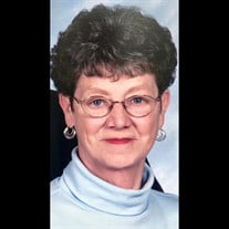 Darlene F.  (Frankforter) Vodicka