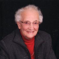 Eldora E. Edwards